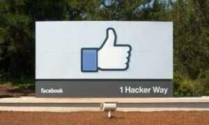 Facebook oferuje pracownikom 10 tysięcy dolarów za przeprowadzenie się bliżej siedziby