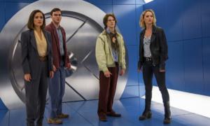 Pierwszy zwiastun X-Men: Apocalypse