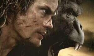 Zwiastun The Legend of Tarzan