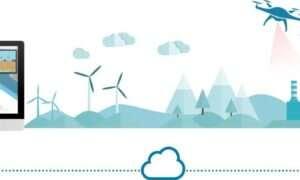 UAVIA – firma, tworząca drony sterowane przez Internet