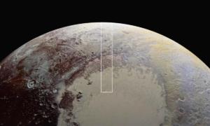 NASA publikuje kolejne, jeszcze ciekawsze zdjęcia Plutona