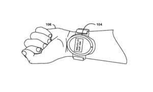Google ma pomysł na smartwatch wysysający krew