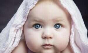 Najstarszy odkryty praczłowiek z niebieskimi oczami nie należał do rasy białej