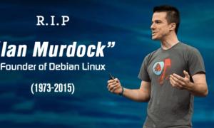 Zmarł Ian Murdock – twórca Debiana
