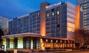 Hyatt to kolejna zhakowana sieć hoteli