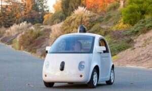 Samodzielny samochód Google już w 2016 roku
