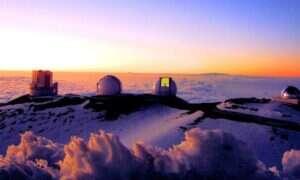 Sąd Najwyższy w Hawajach zablokował dostęp do największego teleskopu na świecie