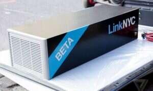 W Nowym Jorku rozpoczęto uruchamianie budek z Wi-Fi od LinkNYC