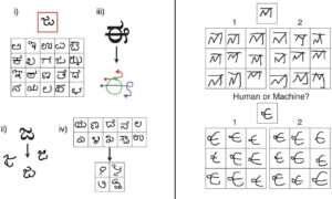 Algorytm, który uczy się pisać podobnie jak człowiek