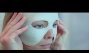 MAPO – maska kosmetyczna z Bluetooth.