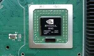 Patenty Samsunga zostały naruszone przez Nvidię