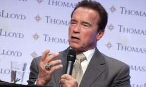Schwarzenegger pyta: czy zrobimy coś z zanieczyszczeniami środowiska