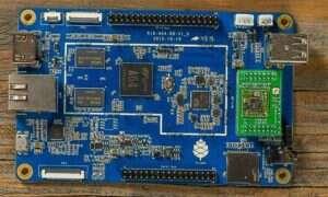 Raspberry Pi zyskuje konkurenta – wartego 15 dolarów PINE64