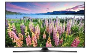 Test telewizora Samsung UE43J5600