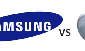 Samsung zapłaci Apple 548 milionów dolarów za kopiowanie designu iPhone'a