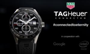 Sukces zegarków TAG Heuer za 1500 dolarów. Wyprzedano wszystkie w preorderze