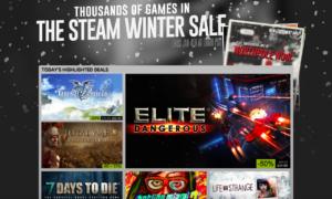 Dane 34 tysięcy użytkowników Steam mogły wpaść w niepowołane ręce