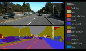 Czy smartfon wystarczy by stworzyć autonomiczny samochód?