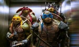 Pierwszy trailer kontynuacji Wojowniczych żółwi ninja