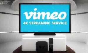 Vimeo wzbogaca ofertę o streaming 4K