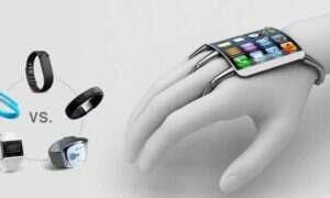 Elastyczna elektronika ubieralna dzięki grafenowi