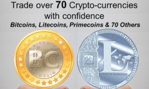 Rekordowa kradzież bitcoinów o wartości 7,5 miliona dolarów z platformy Cryptsy
