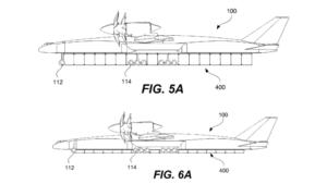 Boeing przedstawia projekt oryginalnego samolotu transportowego