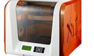 Rynek drukarek 3D czeka szybki rozwój