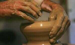 Od teraz będzie można drukować ceramikę