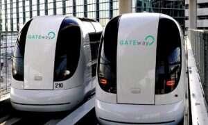 Autonomiczne samochody trafią na ulice Londynu