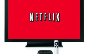 Netflix rusza po VPNy