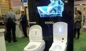 Samospłukujące, samoczyszczące toalety przyszłością naszych ubikacji?