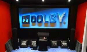 Najnowszy Dolby Atmos tworzy dźwięk 3D za pomocą zmyślnego zestawu Soundbar