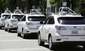 Obama dopłaci do autonomicznych samochodów