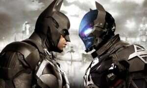 Batman: Arkham Knight zasługuje na uznanie