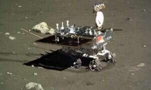 Chiny konkurencją dla NASA? Chińczycy planują zbadać ciemną stronę Księżyca