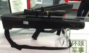 Chińska armia w posiadaniu broni laserowej