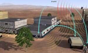 DARPA obroni się przed elektromagnetycznym szumem