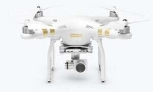 Profesjonalni filmowcy mają wśród dronów coraz więcej opcji