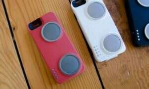 Peri Duo – nowoczesne etui na iPhone ułatwi korzystanie z jego funkcji