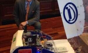 Addibot – robot automatycznie załata drogi
