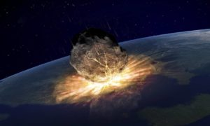 NASA zakłada biuro do ochrony przed asteroidami