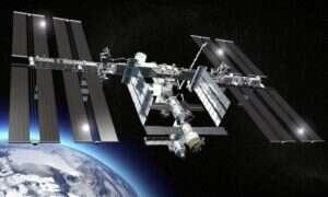 NASA ogłasza konkurs na projekt robotycznego ramienia