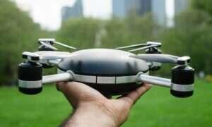 Lily, śledzący użytkownika kamero-dron, zarobił 34 milionów dolarów w pre-orderach