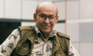 Zmarł Marvin Minsky – pionier sieci neuronowych