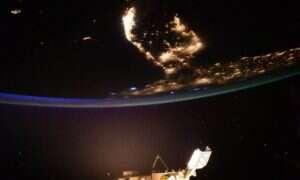 NASA planuje modernizację ISS