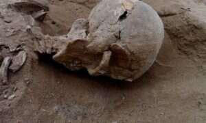 Najstarsza bitwa w dziejach ludzkości