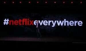 Netflix aktywnie walczy z VPN-ami