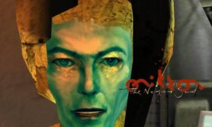 Square Enix oddaje za darmo grę z Davidem Bowie – Omikron: The Nomad Soul