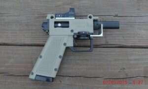 Pogojet – nowa broń do użycia w trakcie zamieszek